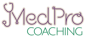 MedPro Coaching Logo